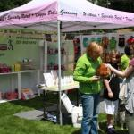 Bark in the Park 2011